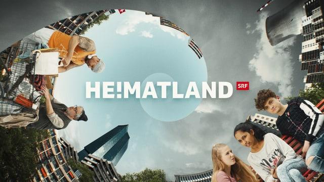 Logo Heimatland.