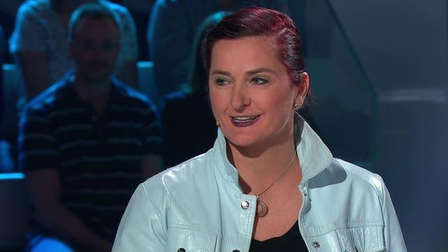 Video «Die Uhr tickt! Julia Kaufmann» abspielen