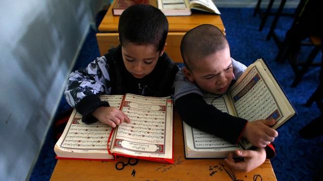 Die Uiguren