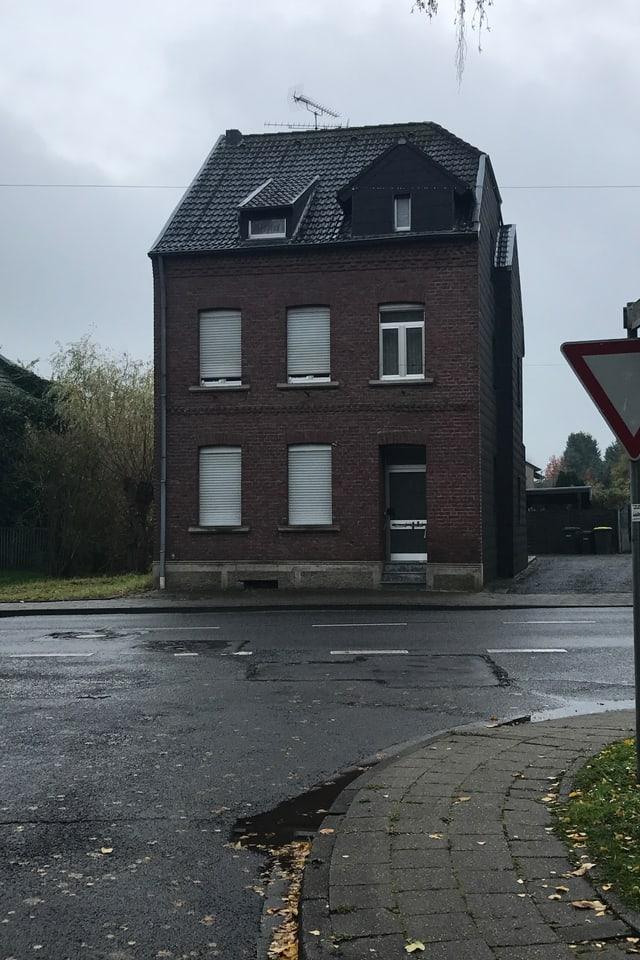 Heimat – das Dorf Keyenberg