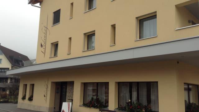 Video «Das Hotel Restaurant Lindenhof in Unterägeri ZG - Tag 4» abspielen