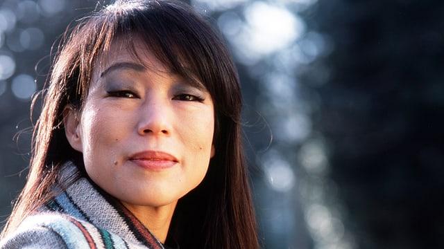Porträt der Komponistin Unsuk Chin