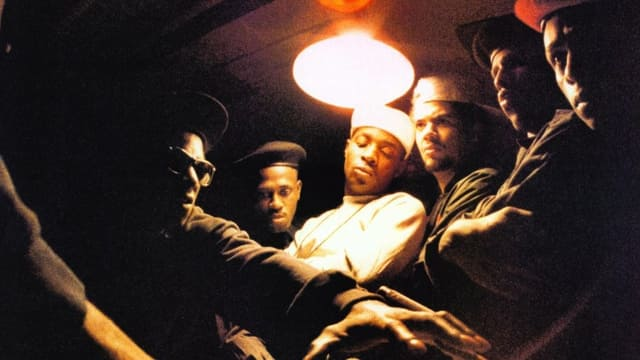 Public Enemy «Yo! Bum Rush the Show»