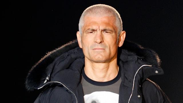 Fabrizio Ravanelli wird Ajaccio-Coach.