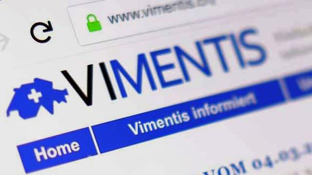 plattafurma Vimentis.