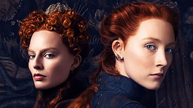 Filmkritik «Mary, Queen of Scots»
