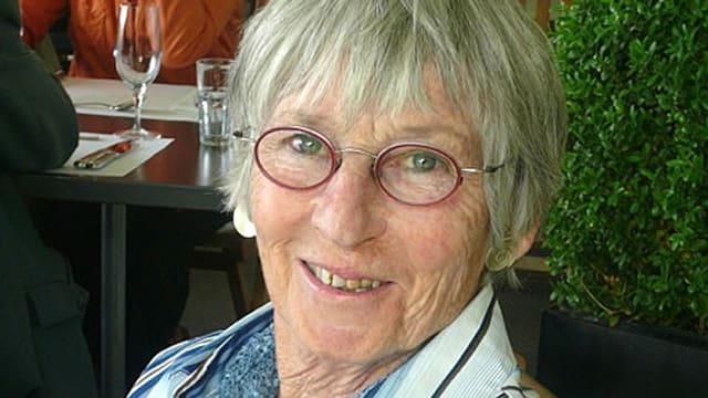 Aennie Rotzler.