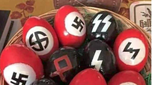 Nazi-Eier