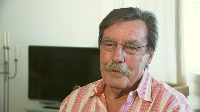 Video «René Nägeli hat Hilfe bekommen» abspielen