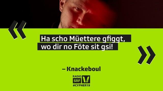 Zitat von Knackeboul