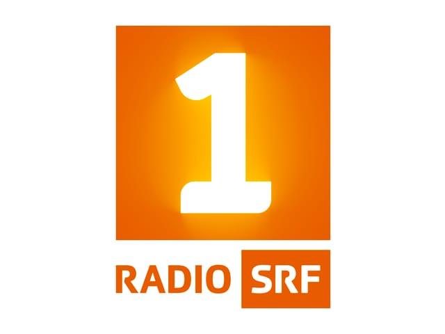 Logo Radio SRF 1