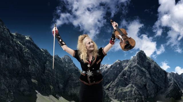 Artistas ed artists che survegnan in premi svizzer da musica 2021