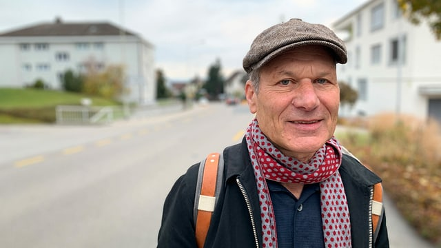 Thomas Schweizer