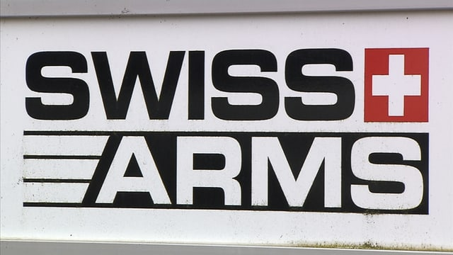 SAN Swiss Arms