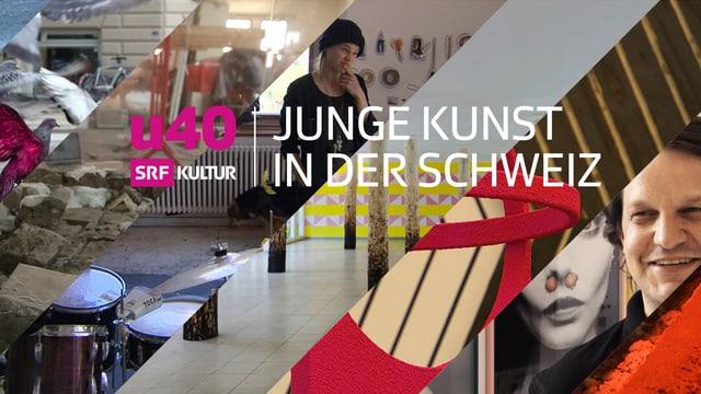 Video «Ne travaillez jamais! – Junge Kunst und ihre Bedingungen» abspielen