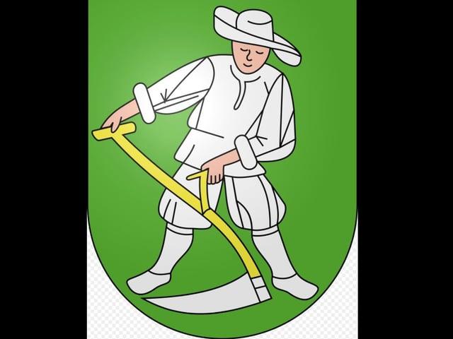 Wappen von Madiswil