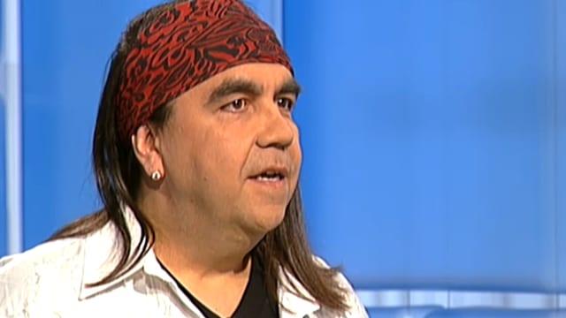 Mike Shiva.
