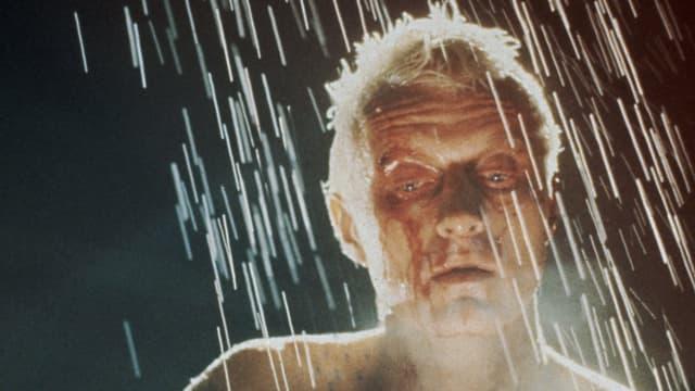 Rutger Hauer in «Blader Runner» (1982).