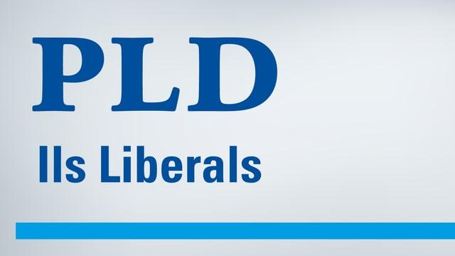 Il maletg mussa il logo da la PLD