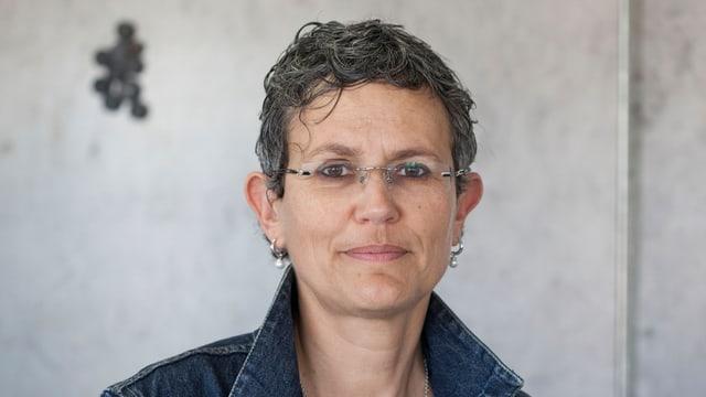 Susan Boos