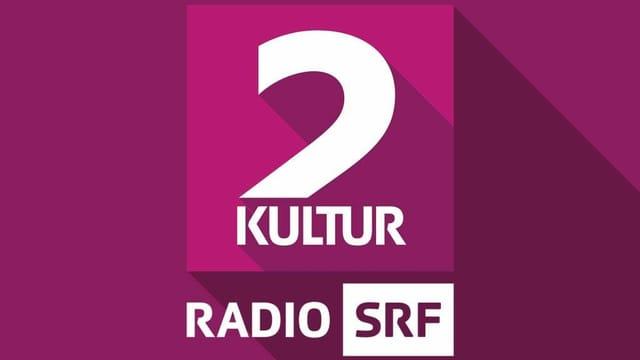 Radio SRF 2 Kultur Logo