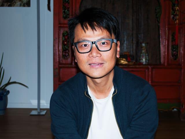 Leo Zhong.