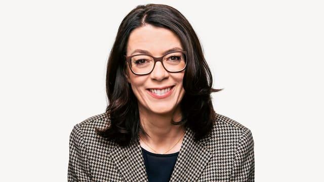 Nathalie Wappler, Direktorin Schweizer Radio und Fernsehen