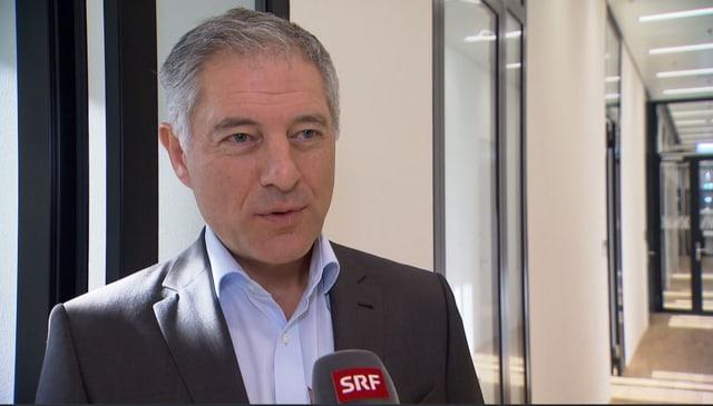 «Es droht eine schleichende Erosion der Schweizer Arbeitsplätze»