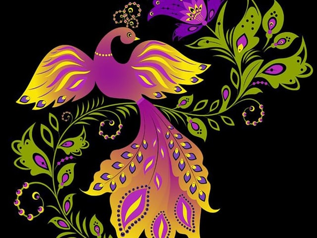Füürvogel
