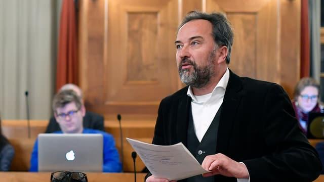 Markus Knauss.