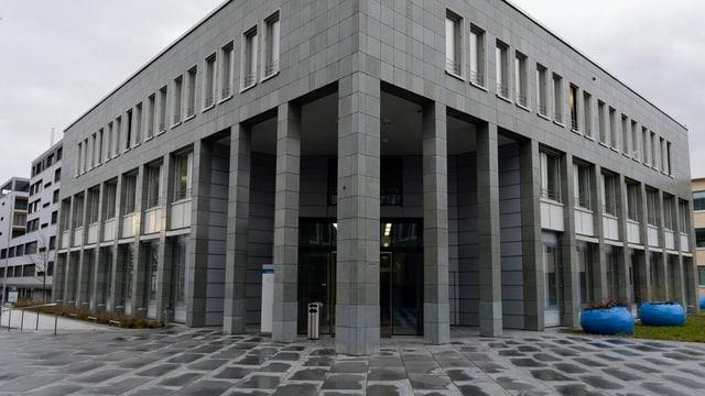Kantonsgericht Zug