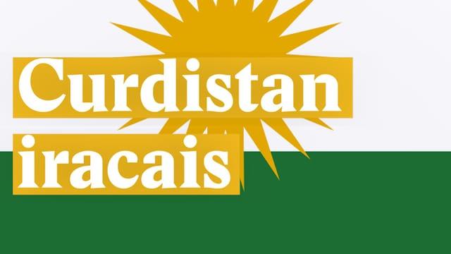 Laschar ir video «Curdistan iracais»