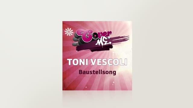 Cover me: Toni Vescoli