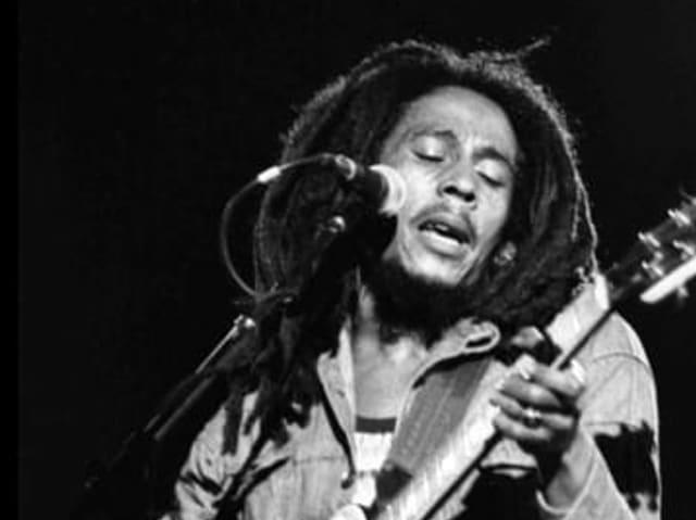 in musicist jamaican