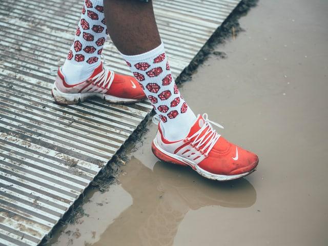 Marus Schuhe