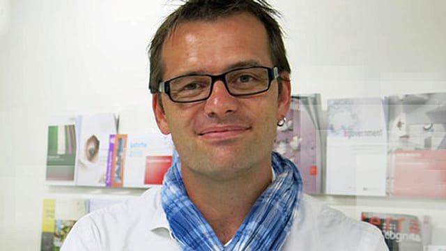 Marc Bühlmann