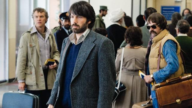 Video «Box Office vom Mittwoch, 7. November 2012» abspielen