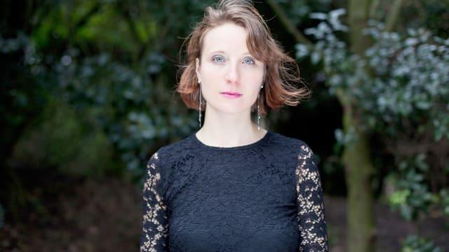 Eine junge Karriere, aber bereits ein immenses Wissen: Sängerin Sarah Büchi.