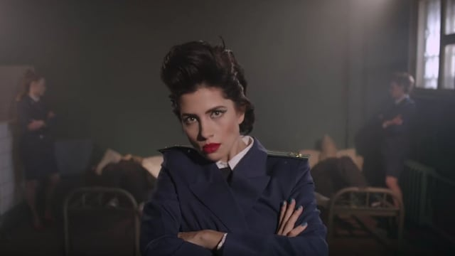 Pussy Riot provoziert