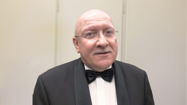 Joe Hediger
