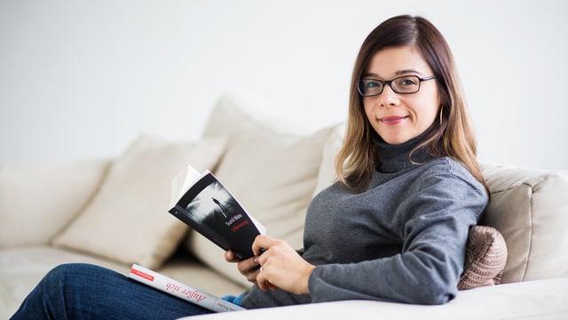 Die SRF 3 Buch-Kritikerin Tanja Kummer hat ihre Favoriten gekürt.