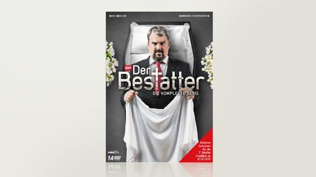 Der Bestatter - Die komplette Serie