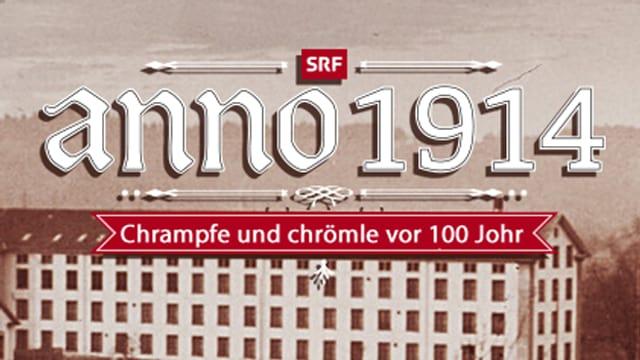 «Chrampfe & Chrömle»