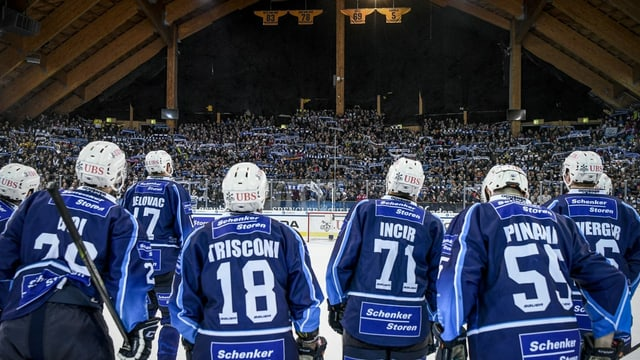Gieu da hockey.