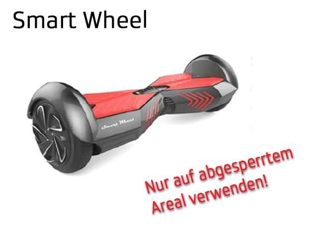 Smart Wheel.