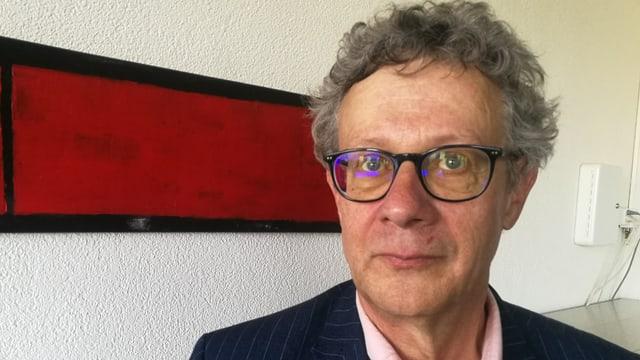 André Schluchter