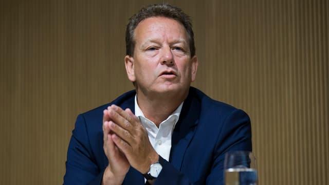 Thomas Baur.