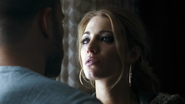 Blake Lively und Ben Affleck in «The Town».