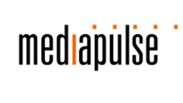 Logo Mediapulse