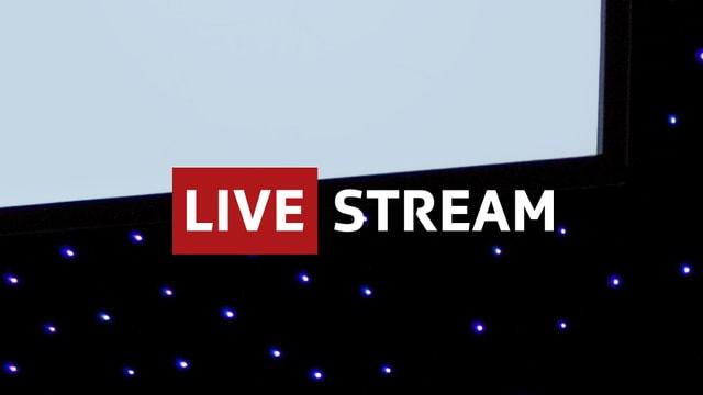 TEDxZurich live